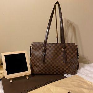 Louis Vuitton Chelsea authentic